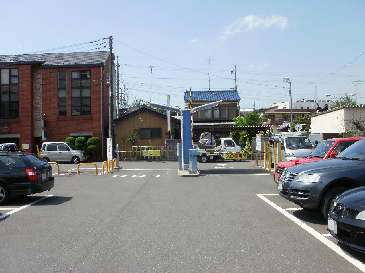 アップルパーク大和田駅前_3