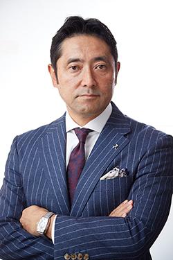 アップルパーク代表取締役社長_山中直樹