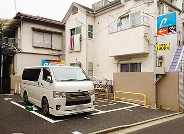 「駐車場 写真」の画像検索結果
