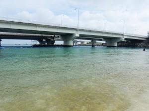 アップルパーク社員旅行_沖縄の海