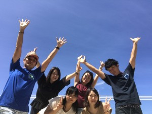 沖縄最終日
