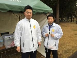 阿見ゴルフクラブ_ドラコンボーイ